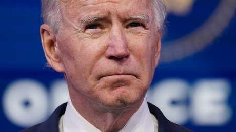 Trump anuncia que no asistirá a la toma de posesión de Biden el 20 de enero