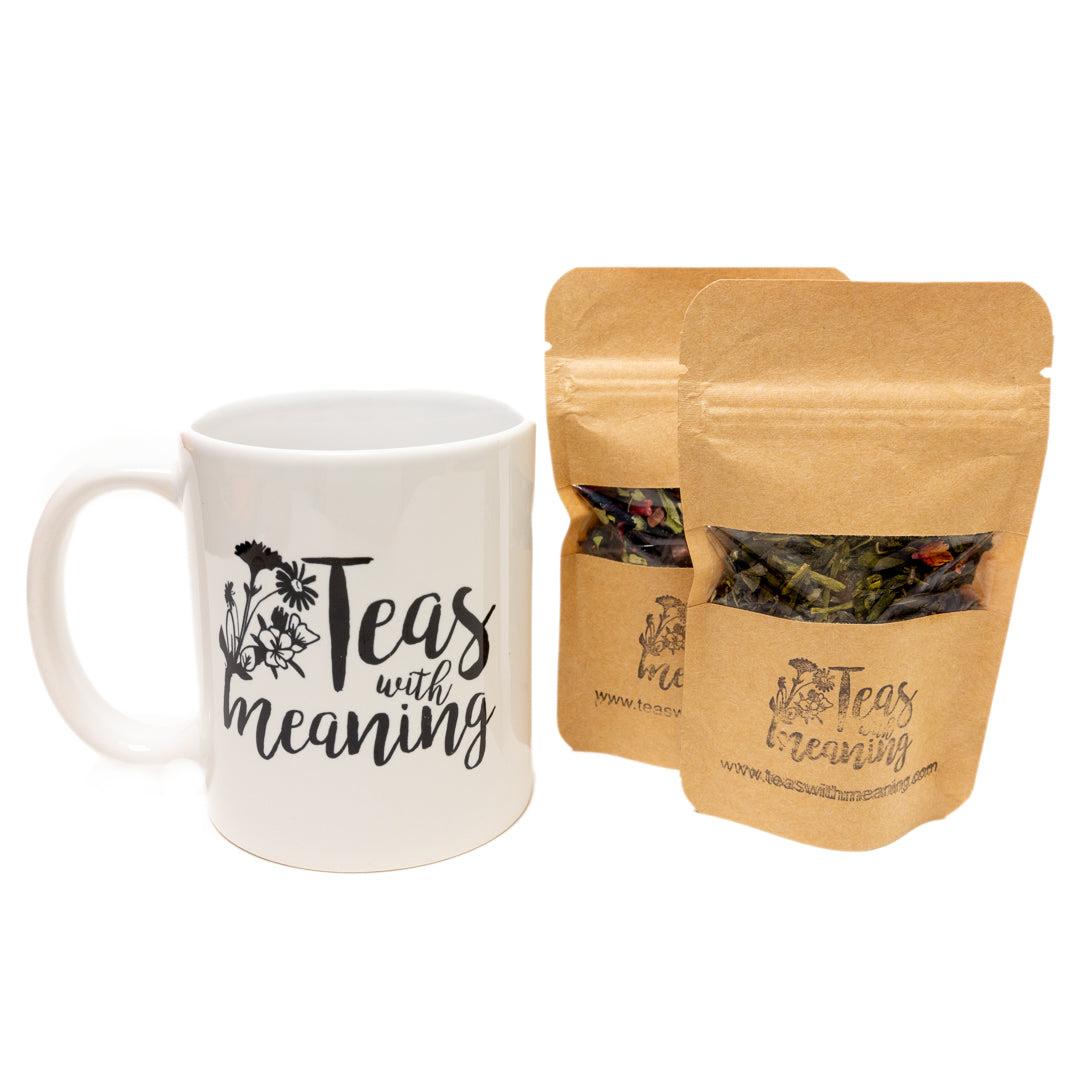 Tea Bundle with Mug