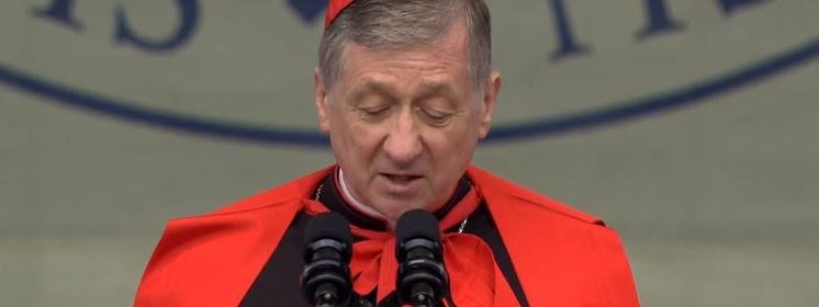 Abp Blase Cupich sprzedaje polski kościół w Chicago. Dlaczego?