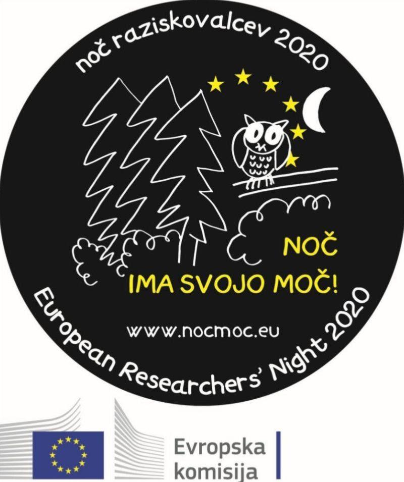 NMSL – »Noč ima svojo moč«. Evropska noč raziskovalcev v Narodnem muzeju Slovenije (PRESS)