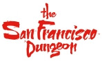 Image result for the san francisco dungeon logo
