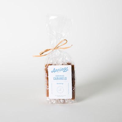 Annie B Caramel Bag - Regular 800