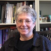 Professor Helen Langa