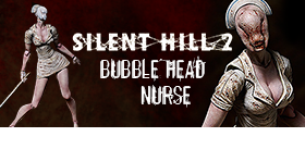 BUBBLE HEAD NURSE FIGMA