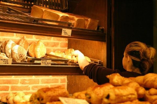 Χημική ουσία σε τρόφιμα που καταναλώνουν εκατομμύρια πολίτες - Στο ψωμί η μεγαλύτερη συγκέντρωση