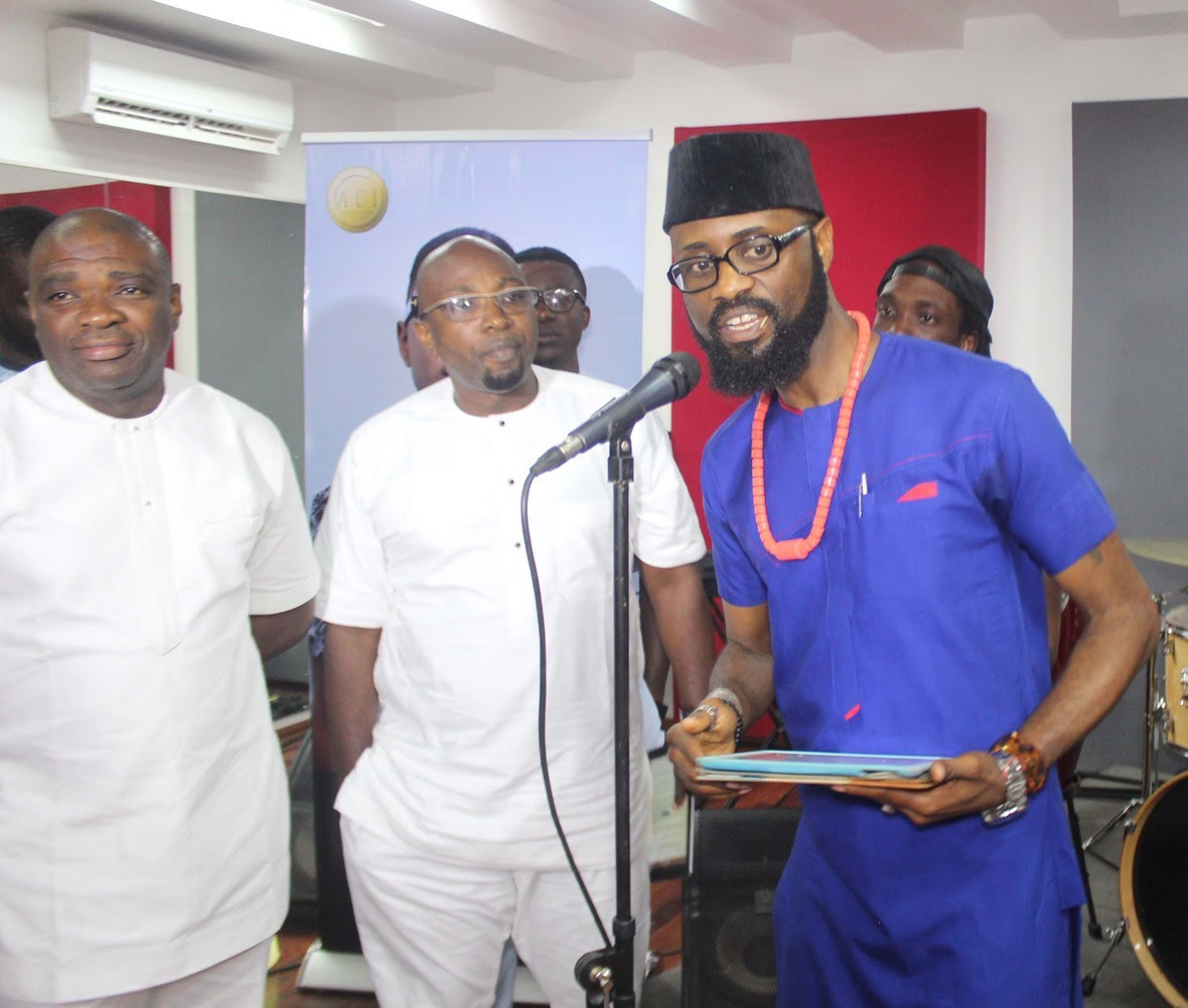 A director of the company  Mr. Goke Adeniyi  CEO-Mr. Wole Adeniyi and the COO- Mr. Ikechukwu Onuorah