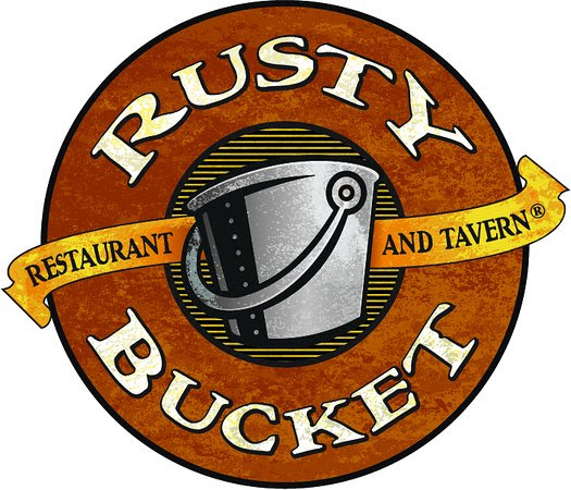 Image result for rusty bucket logo