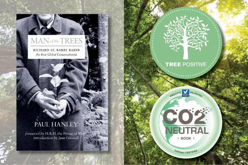 What Connects Prince Charles, Jane Goodall and Haiti? Answer: TREES