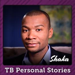 TB Personal Stories - Shaka