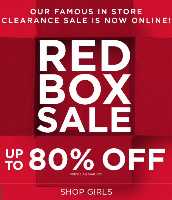 Up To 80% Off Clearance Shop Girls