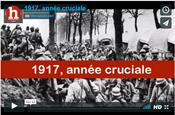 1917, année capitale