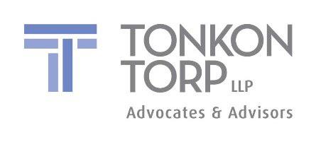 Tonkon Torp logo 2018