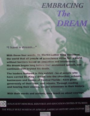 embracingTheDream 2
