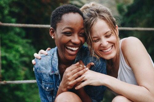 Cómo identificar los verdaderos amigos