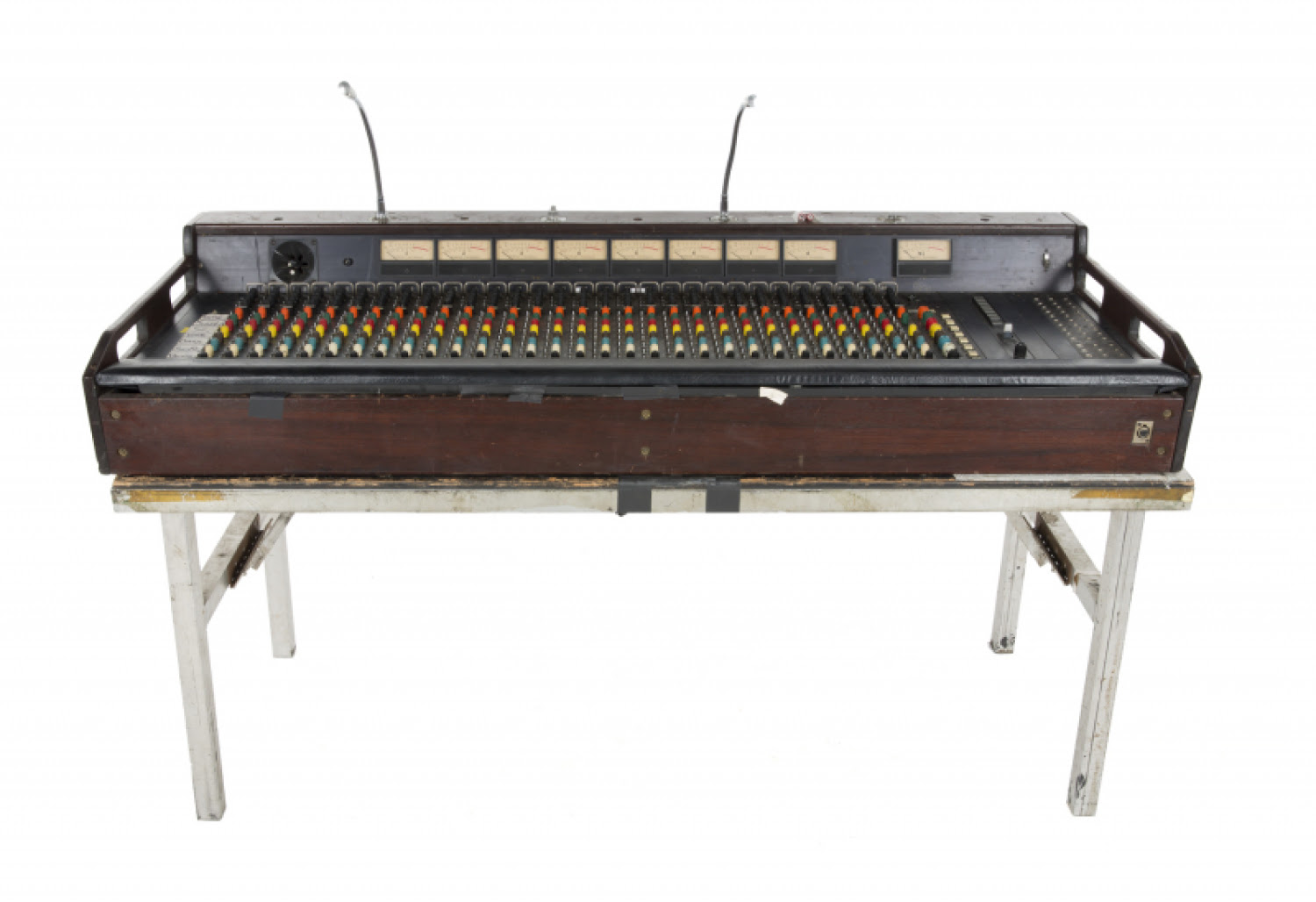 RONNIE JAMES DIO PORTABLE MIXING CONSOLE