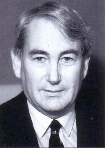 Sir Thomas Hetherington