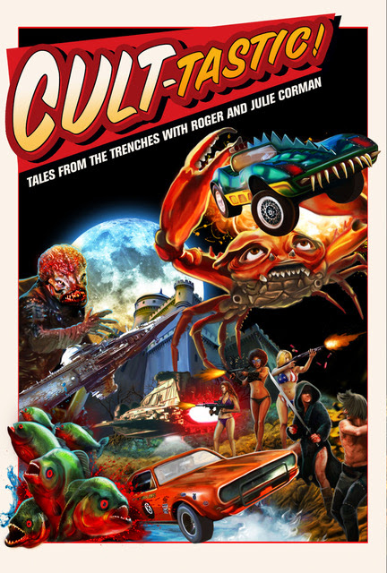 Cultastic Poster