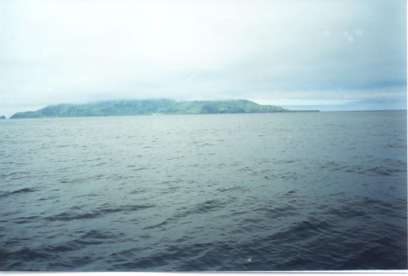Moneron Island