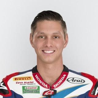 Michael van der Mark