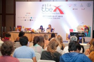 Thailand boosts its image as global bloggers_16Oct_2