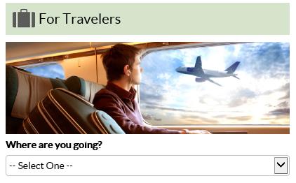 destination tool