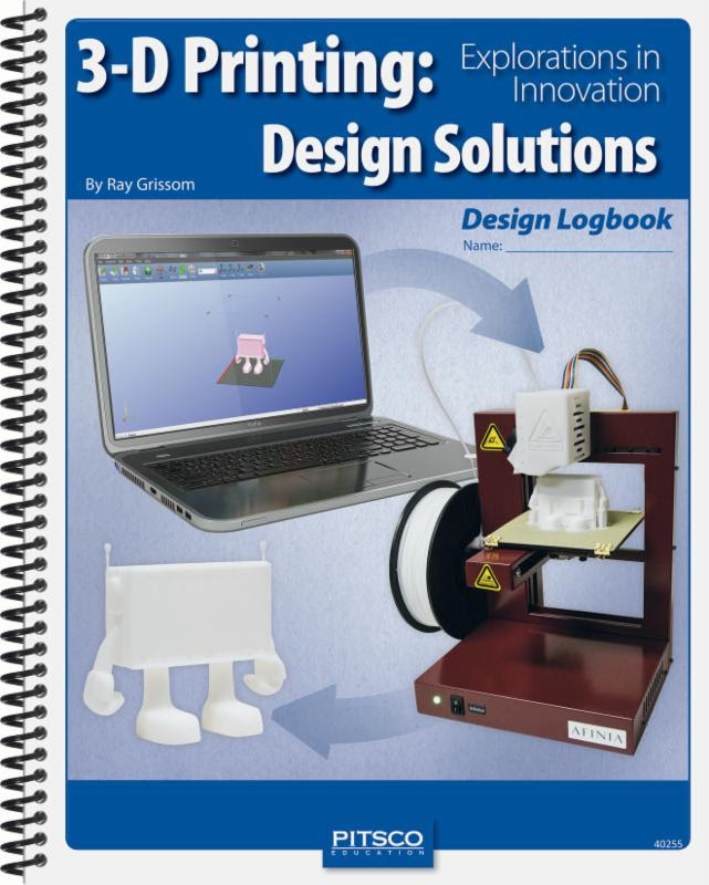 3-D Design Solutions Book cover
