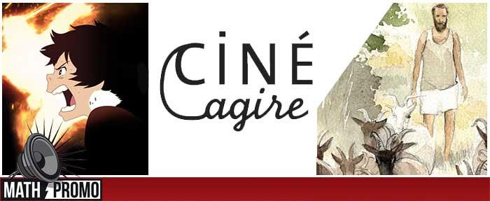Cine Cagire