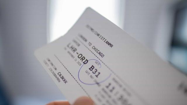 Câmara aprova MP para prorrogar reembolso de passagem aérea
