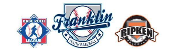 FRANKLIN YOUTH BABE RUTH LEAGUE