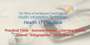 Health IT Playbook demo