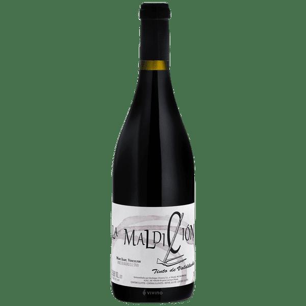 Marc Isart 'La Maldicion' Tinto de Valdilecha | Wine Info