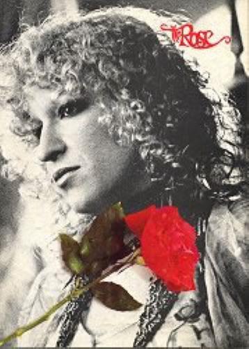 Image result for bette midler the rose