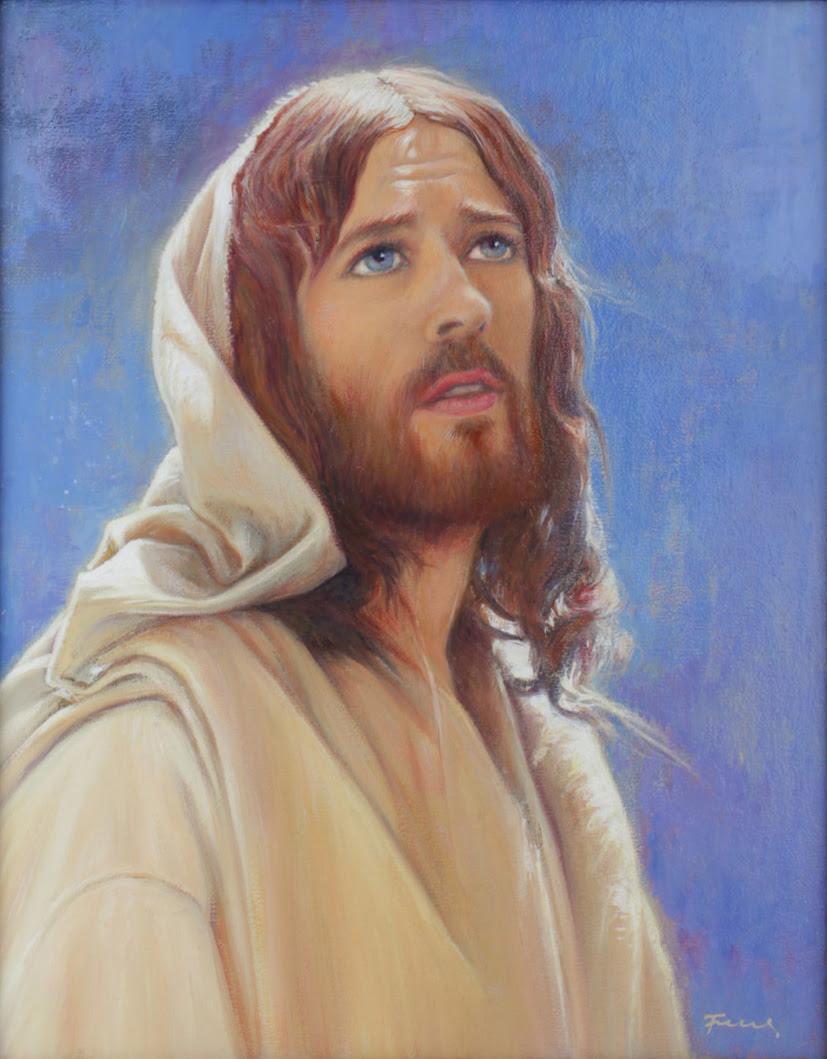 Znalezione obrazy dla zapytania jezus