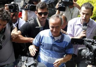 Multa cobrada de Cerveró será integralmente paga à Petrobras