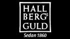 Hallbergs Guld logga