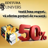 banner univers librarie august