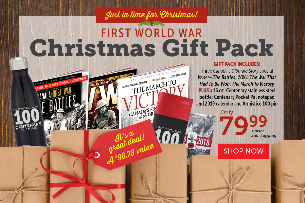 New Christmas Gift Pack | Perfect Gift for the Holidays!