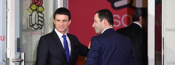 Valls boude Hamon, les virements des enfants de Fillon, Le Pen veut un débat national sur la citoyenneté...