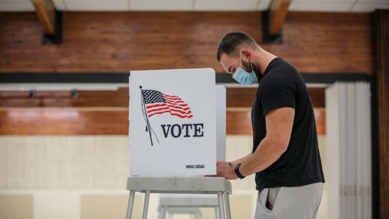 Hàng triệu người nhận được các cuộc gọi bí ẩn vào ngày bầu cử Hoa Kỳ