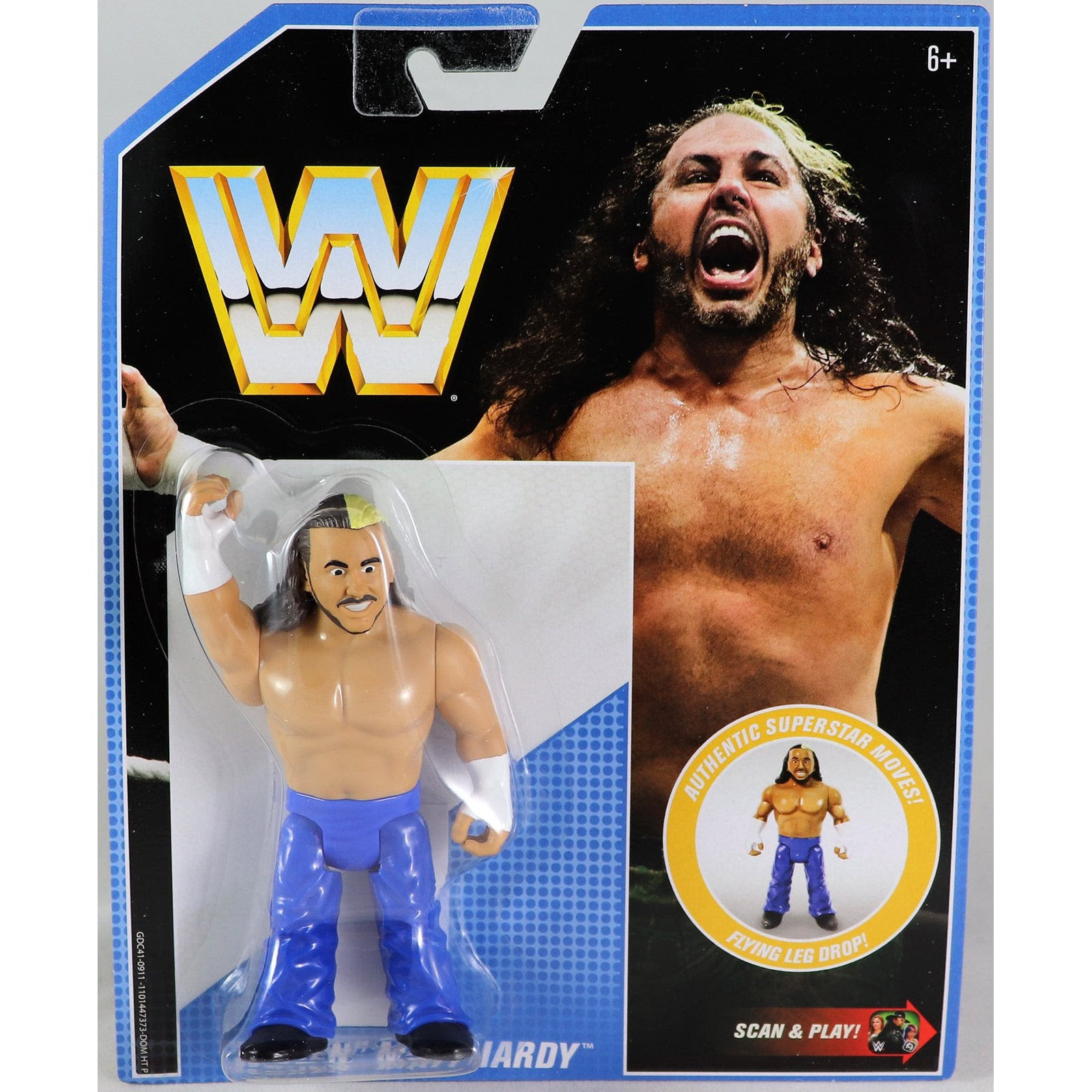 Image of WWE Retro Series 10 - Matt Hardy
