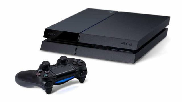 Sony começou a descontinuar alguns modelos do PlayStation 4