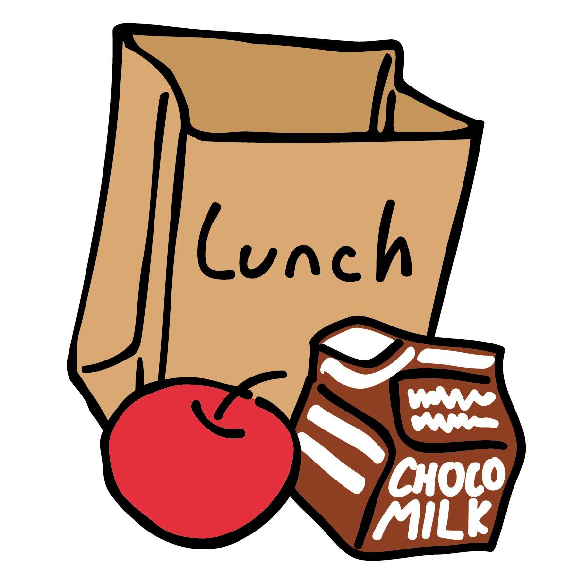 Image result for school food clip art