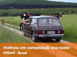 Viagem Brasil