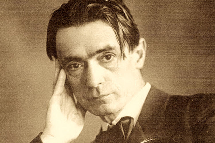 In 1917 Rudolf Steiner Foresaw a Vaccine that Would 'Drive All Inclination Toward Spirituality Out of People's Souls' Steiner-Old-1