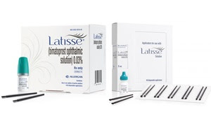 Up to 17% Off 3 or 5ml Latisse Kit from Love My Latisse