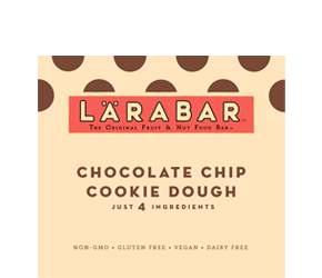 Larabar multipack save $.75