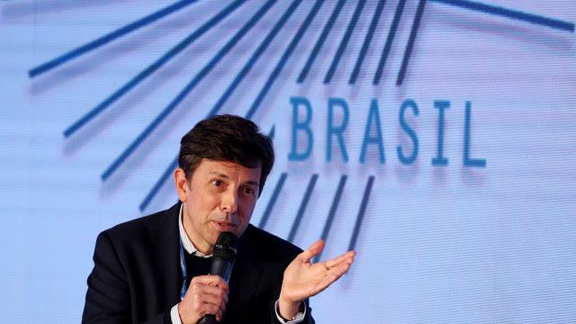 Racha no Novo vai além de conflitos por impeachment e oposição a Bolsonaro