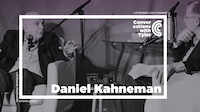 kahneman cowen conversations with tyler