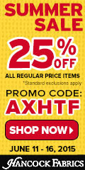 120x240 Stars & Stripes Sale Plus Coupon - Ends July 1st