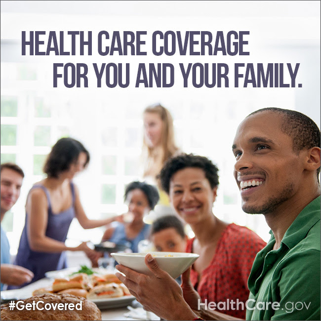 Health Care Coverage For You and Your Family